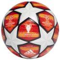 Football Madrid 19  Red