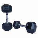 Hex Dumbbell 15 KG Pair