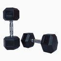 Hex Dumbbell 12.5 KG Pair