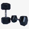 Hex Dumbbell 22.5 KG Pair