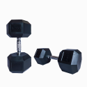 Hex Dumbbell 30 KG Pair