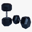 Hex Dumbbell 25 KG Pair
