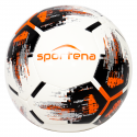 Football Sportena – White and Black- Red