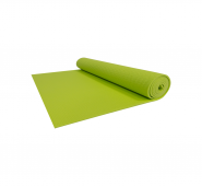 Yoga Mat 6 MM Yello Green