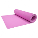 Yoga Mat 8 MM Plum
