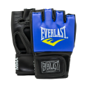 MMA Gloves Everlast Blue