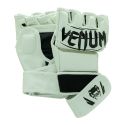 MMA Gloves Venum White