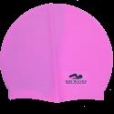Swimming Cap Hin Wave Pink