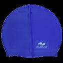 Swimming Cap Hin Wave Deep Blue