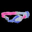 Kids Swimming Goggle Blue Pink