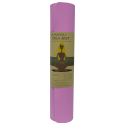 Double Layer TPE Yoga Mat Pink