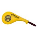 Target Pad Mooto Yellow