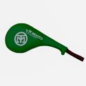 Target Pad Mooto Green