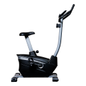 Upright Magnetic Bike Luxury
