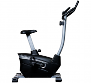 Upright Magnetic Bike Luxury