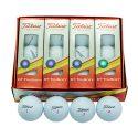 Golf Ball Titleist DT SOLO