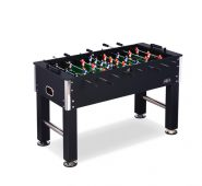 Foosball Table Professional Black