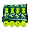 Golf Ball Titleist AVX Lime
