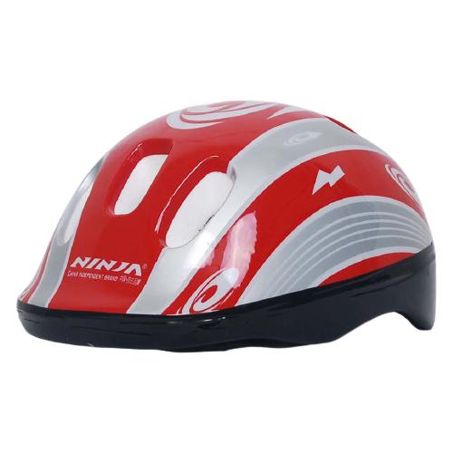 Kids Helmet Red