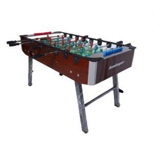 Foosball Table Wooden