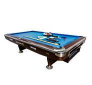 Pool Table 9 Feet BrunSwick Gold Crown V