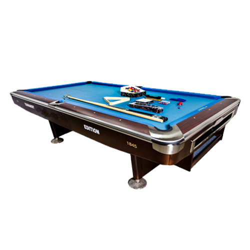 pool table 9 feet