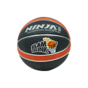 Basket Ball Ninja – Black & Red