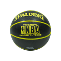 Basket Ball Spalding – Black & Yellow