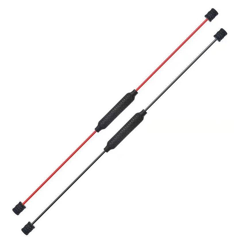 Elastic Fitness Stick