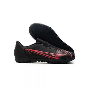 Football Turf Shoe Nike Mercurial Black