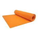 TPE Yoga Mat  6 MM Orange