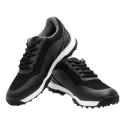 Men's Golf Shoe PGM Black