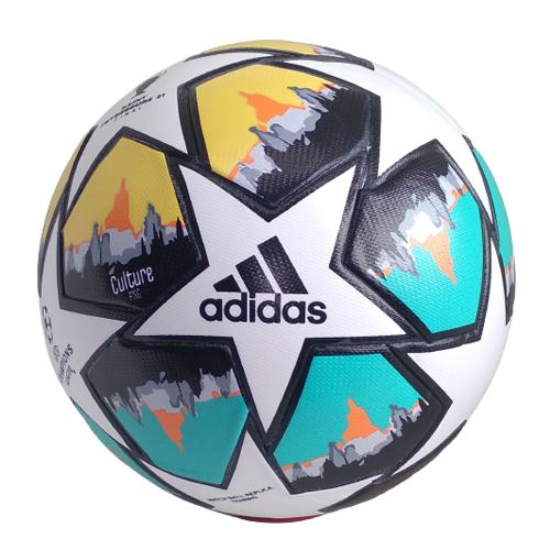 Football Adidas UEFA League Mixed Graphics