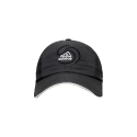 Sports Cap Black Made By Sports World – A