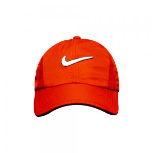 Cap Nike Red