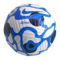 Football Nike Flght White Blue