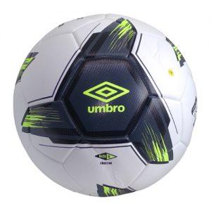 Football Umbro White Deep Ash