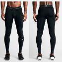 Men Tights Leggings Nike