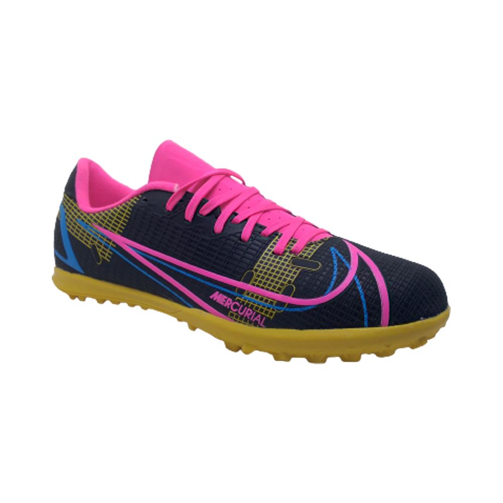 Turf Shoe Nike Mercurial Vapor Black