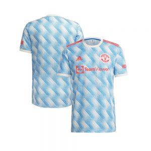 Manchester United t shirt 2021 Away