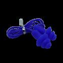 Swimming Ear Plug Mid Blue