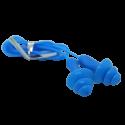 Swimming Ear Plug Sky Blue
