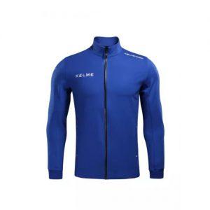 Trainning Jacket Kelme Blue 3871303