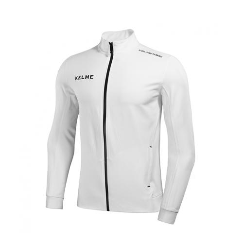 Trainning Jacket Kelme White