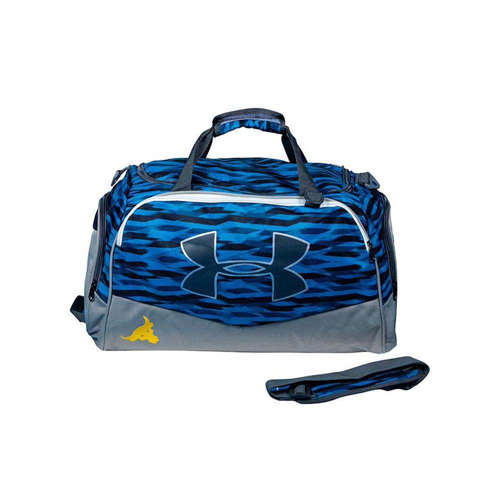 Travel Bag Under Armour Ash_Blue Mixed